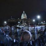 Pendukung Trump Serbu Gedung Capitol, Pengesahan Joe Biden Dihentikan