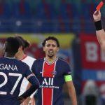 Hasil Liga Champions: Diwarnai 2 Kartu Merah, PSG Keok di Markas RB Leipzig