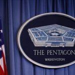 Langgar Tradisi, Pentagon Tak Gelar Upacara Perpisahan untuk Donald Trump