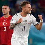 Italia Libas Turki 3-0 di Laga Pembuka Euro 2020