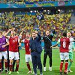 Link Live Streaming Italia Vs Austria, Babak 16 Besar Euro 2020 27 Juni