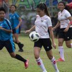 Timnas Putri Indonesia Siap Berlaga di Kualifikasi Piala Asia 2022