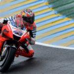 Jack Miller Tercepat di FP 1 MotoGP Eropa, Quartararo Finis Terakhir