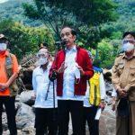 Korban Tewas Bencana NTT Capai 163 Orang, Jokowi: Terbanyak di Lembata