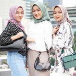 Deretan Gaya Hijab Ini Diprediksi Bakal Populer di Bulan Ramadan 2021