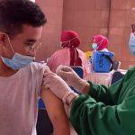 10,49 Juta Penduduk Indonesia Sudah Disuntik Vaksin Covid-19