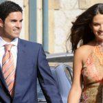 Lorena Bernal, Istri Mikel Arteta yang Pernah Jadi Wanita Tercantik Spanyol