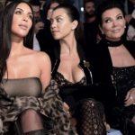 Kris Jenner Edukasi Putrinya agar Tak Seks Bebas
