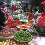 Inflasi Februari 2021 Sebesar 0,10 Persen