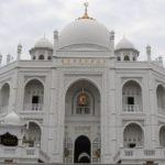Masjid-masjid di Zona Merah Jakarta Utara Tiadakan Salat Jumat