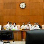 DPR Dukung Kemensos Percepat Perbaikan DTKS Agar Lebih Tepat Sasaran