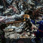 Sebuah Gedung Mendadak Runtuh di Korea Selatan, 9 Orang Tewas