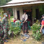 Monitoring dan Pemetaan Zonasi COVID-19, Karolin: Kita Serius dan Petakan Hingga Tingkat Dusun