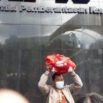 Hari Ini, KPK Digugat Gara-gara Setop Usut Keterlibatan King Maker Kasus Djoko Tjandra