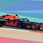 Formula 1: Verstappen Tercepat, Hamilton Nomor Empat di FP1 GP Bahrain