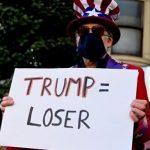 Trump Kalah di Pilpres AS, Warga Amerika Berpesta Rayakan Kemenangan Biden