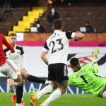 Gusur Man City, Manchester United Kembali ke Puncak