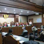 Kementerian BUMN Lega Perampok Jiwasraya Akhirnya Dihukum