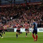 The Gunners Tumbang di Laga Pembukaan Liga Inggris 2021/22