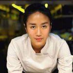 Intip Rumah Mungil Chef Renatta, Dapurnya Mewah Seperti Restoran Berbintang