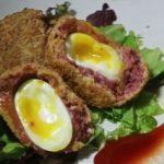 Resep Scotch Egg, Cara Baru Nikmati Telur Tanpa Ribet