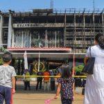 Pekan Ini, Bareskrim Tetapkan Tersangka Kasus Kebakaran Gedung Kejagung