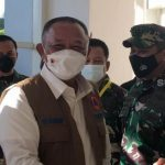 Pimpin BNPB, Ganip Warsito Bakal Gunakan Jurus-jurus Lama Doni Monardo