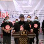 Novel Baswedan Laporkan Oknum Pimpinan KPK ke Komnas HAM, Ini Penjelasannya