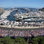GP Monaco Izinkan 7.500 Penonton F1, Ini Syaratnya