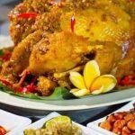 Bumbu Basa Gede Jadi Rahasia Kuliner Khas Bali, Terbuat dari Apa?
