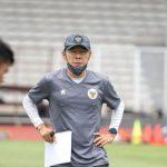 Keluh Kesah Shin Tae-yong Usai Laga Timnas U-23 Vs Tira Persikabo Batal