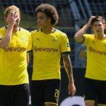 Main Tanpa Haaland, Borussia Dortmund Tumbang 0-1 di Kandang
