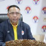 Menpora : Pembinaan Prestasi Olahraga Indonesia Wajib Didesain