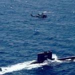 Kemungkinan Hilangnya Kapal Selam Nanggala-402 Karena Blackout