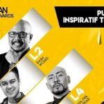 Ini Daftar Lengkap Nominasi Indonesian Television Awards 2020