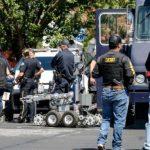 Penembakan di AS kembali Terjadi, 9 Orang Tewas