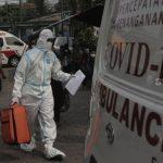 Kasus Aktif Naik, Tingkat Kesembuhan Covid-19 di Indonesia Juga Menurun