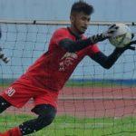 Persaingan Kiper Timnas Indonesia U-23 Ketat, Aqil Savik Siap Kerja Keras