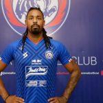 Arema FC Resmi Perkenalkan Striker Asing Anyarnya, Carlos Fortes
