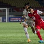 Tundukkan PSM Adu Penalti, Persija Lolos ke Final Piala Menpora 2021