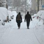 Bagaimana Pemanasan Global Menyebabkan Cuaca Dingin Ekstrem di Eropa?