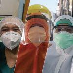 Masygul Tenaga Kesehatan di Tengah Hawar: Kami seperti Belum Merdeka