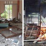Masjid di Kalbar Dirusak Sekelompok Massa, Alissa Wahid: Masa Dibiarkan, Pak Jokowi?