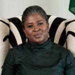Ibu Negara Namibia Jadi Sasaran Hinaan Warganet