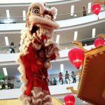 8 Fakta Unik Terkait Barongsai, Si Singa Lincah dari China Daratan