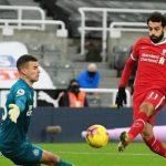 Newcastle Vs Liverpool Imbang Tanpa Gol