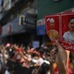 100 Hari Myanmar Dalam Kudeta, Simak Kilas Baliknya