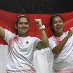 Paralimpiade Tokyo: Leani/Khalimatus ke Final Ganda Putri SL3-SU5