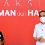Kekinian, 91 Kabupaten dan Kota di Indonesia Mulai Vaksinasi Virus Corona