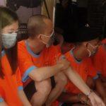 Bulan Ramadhan, Kepsek Mts Pesta Sabu Bareng Cewek di Kontrakan